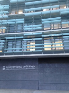 Edificio Multiple de Servicios Municipales